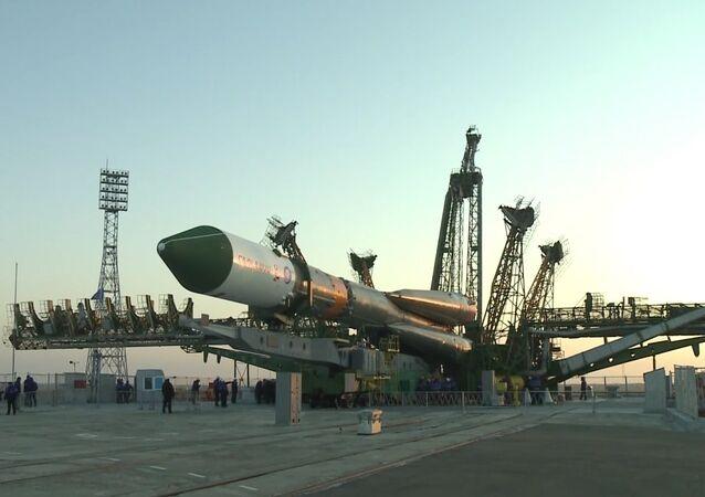 Rusya'nın UUİ'ye fırlattığı uzay kapsülü ile bağlantı kesildi