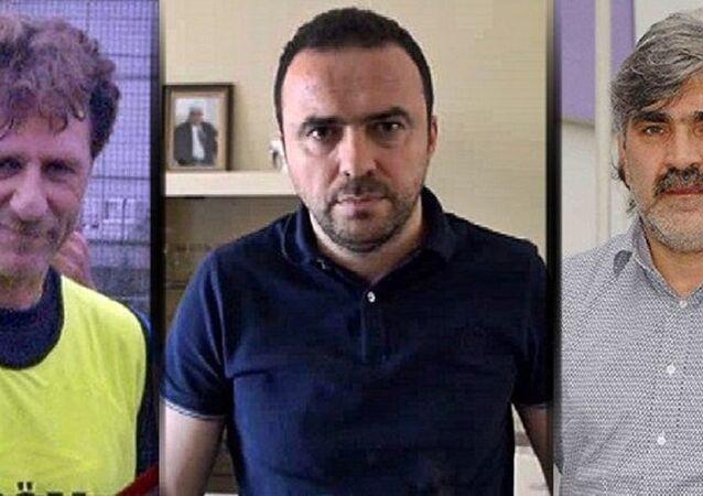 GS'lı eski futbolculara FETÖ soruşturmasında 15 yıla kadar hapis istendi