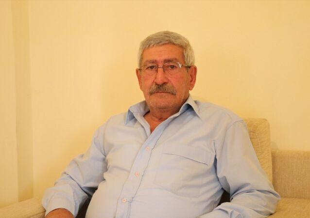 CHP Genel Başkanı Kemal Kılıçdaroğlu'nun kardeşi Celal Kılıçdaroğlu