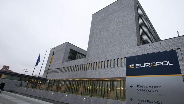 Europol - Sputnik Türkiye