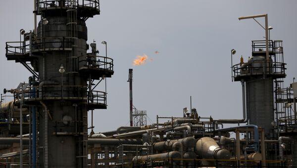 Petrol- OPEC - Sputnik Türkiye
