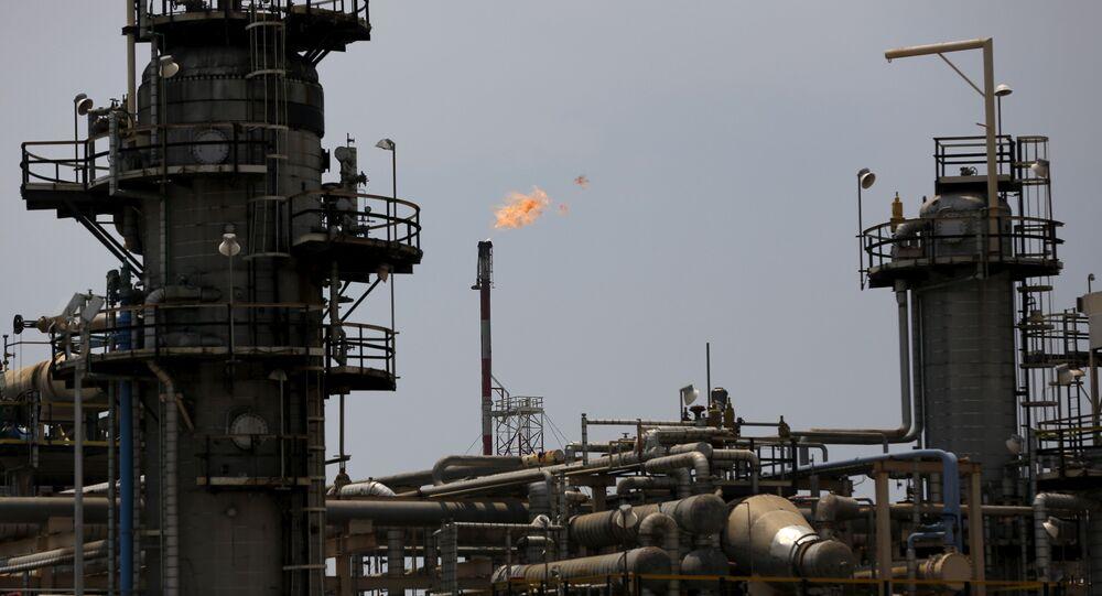 Petrol- OPEC