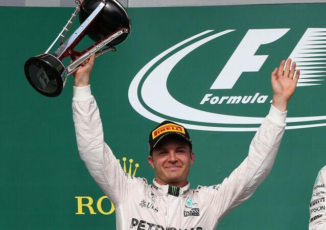 Nico Rosberg (Archivfoto)