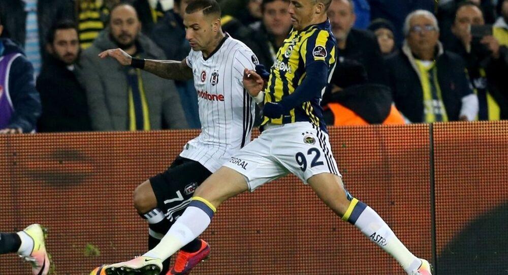 Fenerbahçe - Beşiktaş