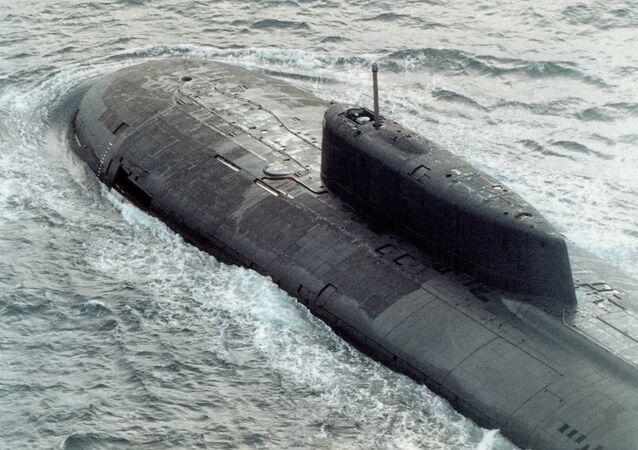 949A Antey denizaltısı