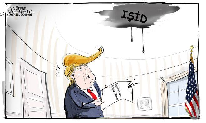 Obama'dan Trump'a messaj
