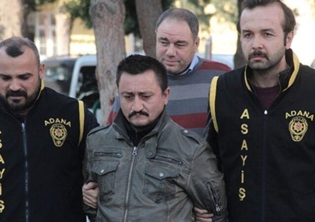 Adana kadın cinayeti