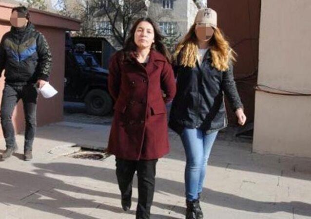 Yüksekova Belediye Başkanı Adile Kozay