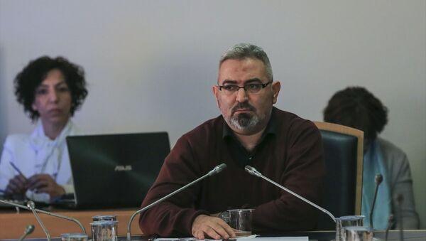 Hasan Polat - Sputnik Türkiye