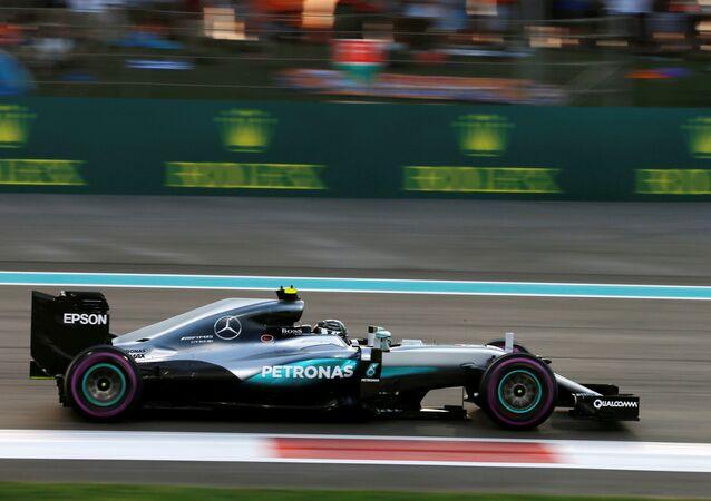 Mercedes / F1