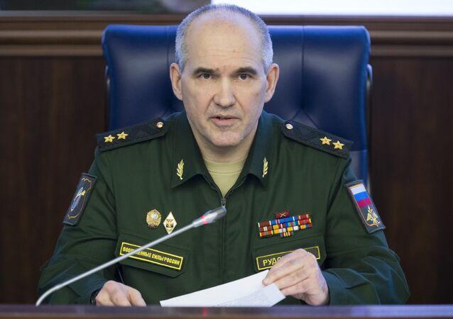 Sergey Rudskoy