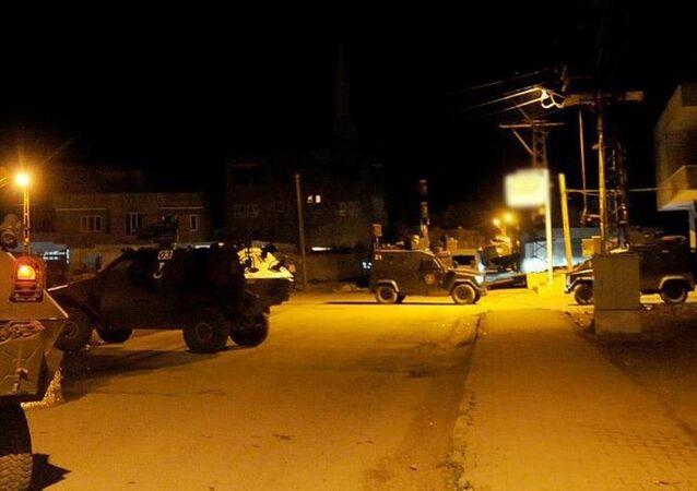 Diyarbakır - saldırı - çatışma