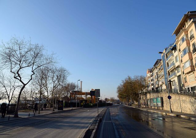 İstanbul'daki saldırılar sonrası gündüz görüntüleri