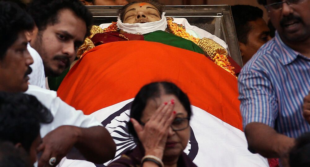 Jayaram Jayalalithaa