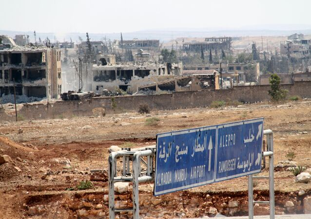 Suriye/Halep