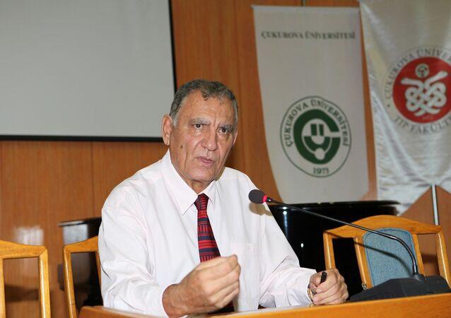 Prof. Dr. Doğu Ergil