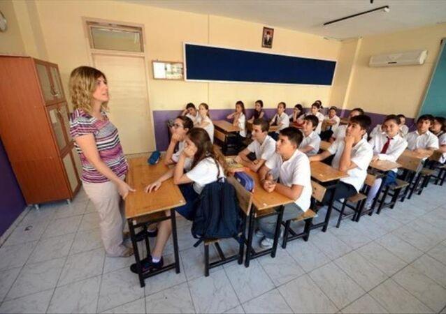 Okul-Öğrenci