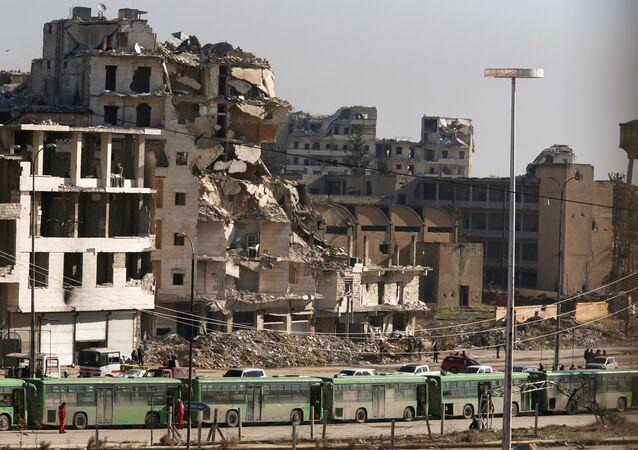 Suriye- Halep