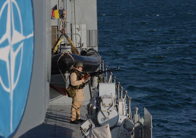 NATO / Karadeniz