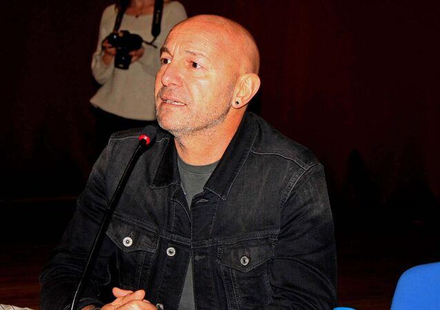 Yönetmen Çağan Irmak