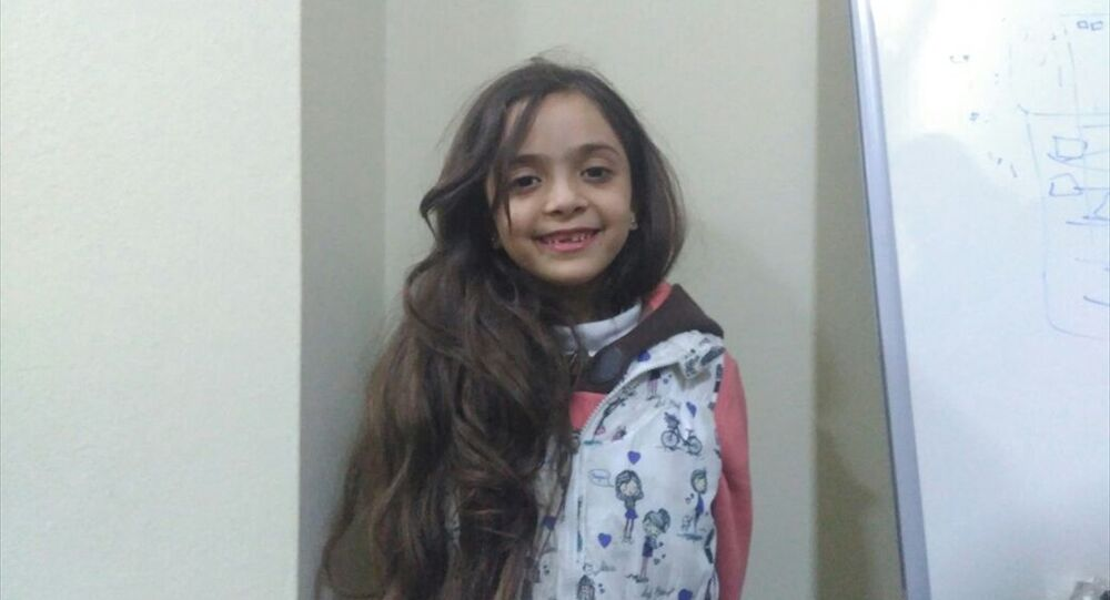 Bana Alabed