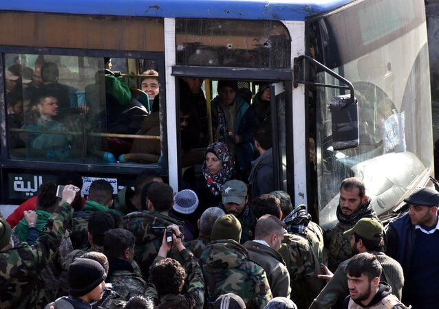 Halep- Suriye