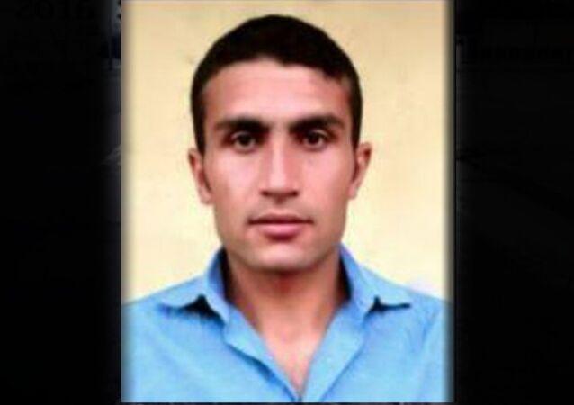Kayseri'deki otobüs saldırısını düzenlediği belirtilen Kasım Yıldırımçakar