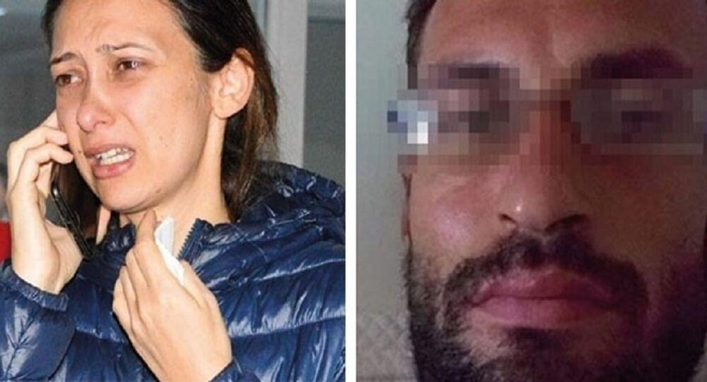 Hamile kadına saldıran saldırgana 20.5 yıl hapis istendi