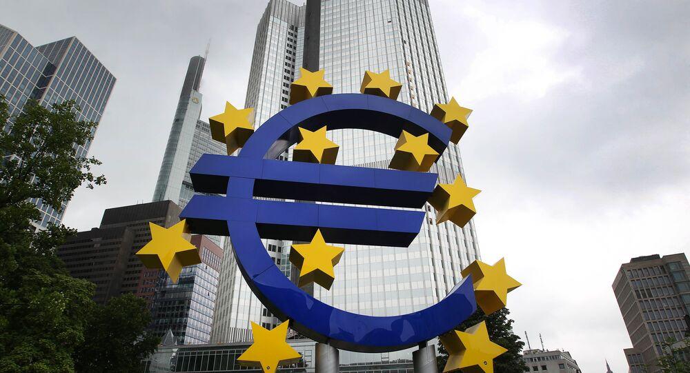 Avrupa Merkez Bankası (ECB)