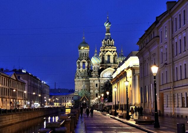 Voskresenia Hristova Kilisesi