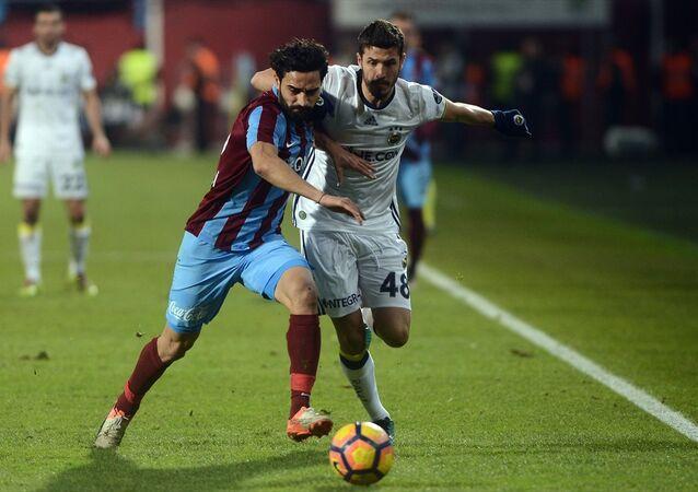 Trabzonspor-Fenerbahçe maçı