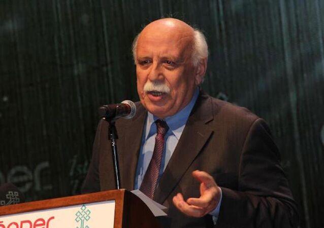 Kültür Bakanı Nabi Avcı