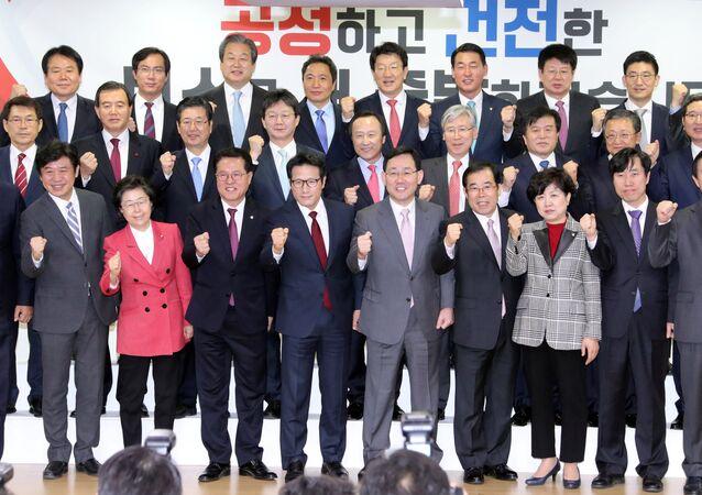 Saenuri Partisi