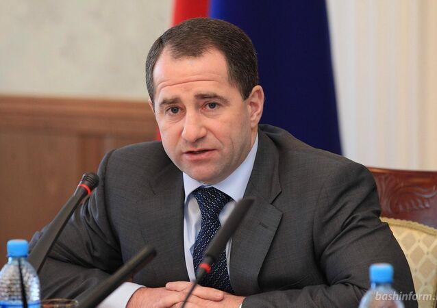 Mihail Babiç