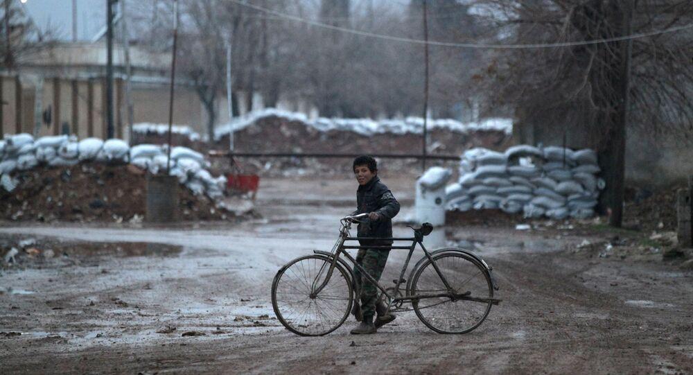 Çobanbey- Suriye