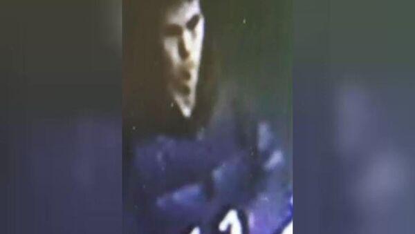 Reina'daki saldırıyı gerçekleştiren teröristin bir fotoğrafı daha ortaya çıktı. - Sputnik Türkiye