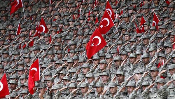 Türk Silahlı Kuvvetleri - TSK - Sputnik Türkiye