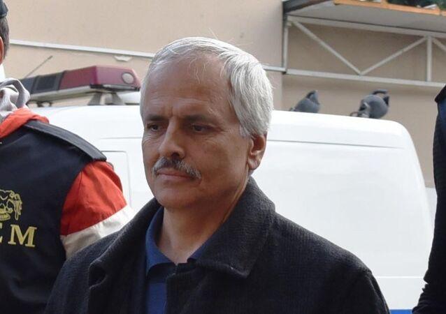 Mehmet Çelikdemir