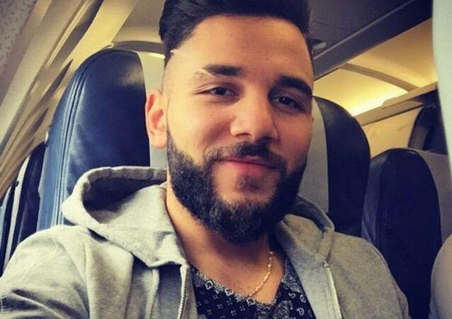 Reina'daki saldırıda hayatını kaybeden Türk kökenli Belçika vatandaşı Mehmet Kerim Akyıl
