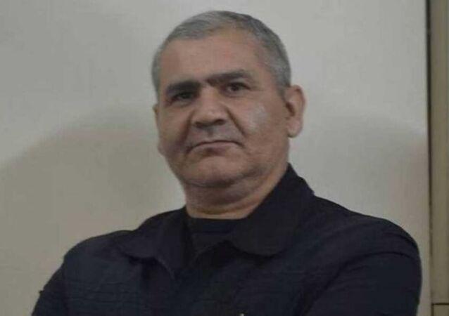 Kemal Sancılı