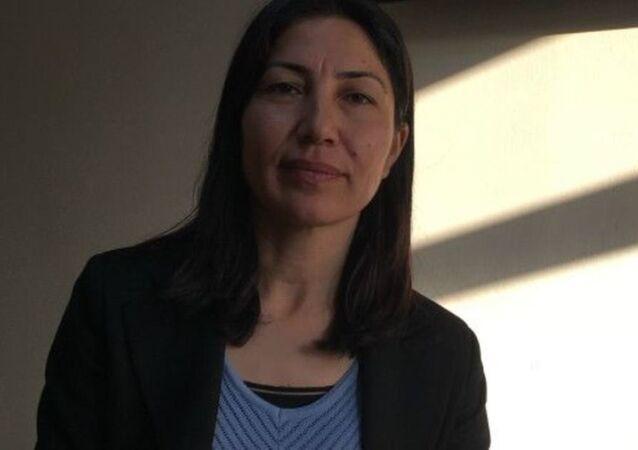 HDP Şırnak Milletvekili Leyla Birlik
