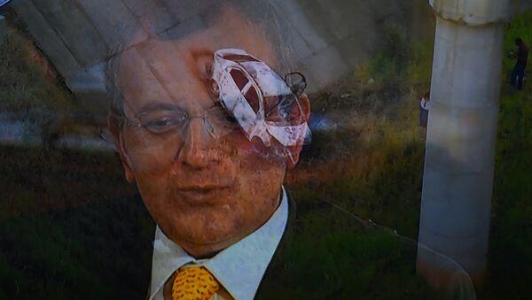 Kyriakos Amiridis - Sputnik Türkiye