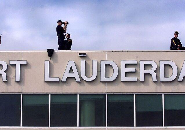 Fort Lauderdale Havalimanı
