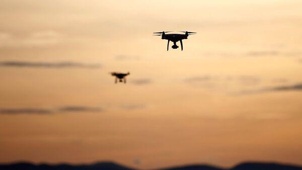 drone - Sputnik Türkiye