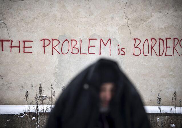 Sığınmacı- Belgrad