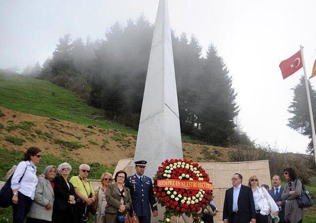 Trabzon uçak kazası