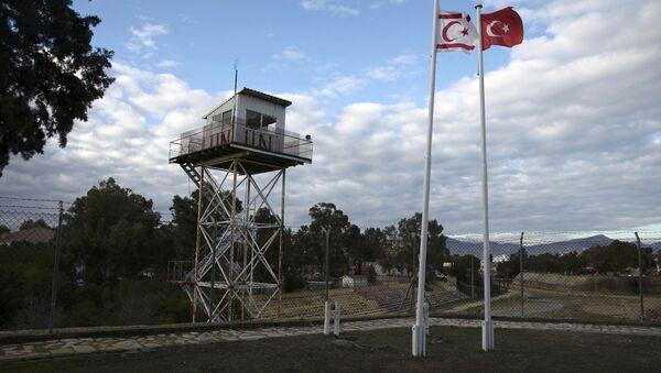 Kuzey Kıbrıs - Sputnik Türkiye