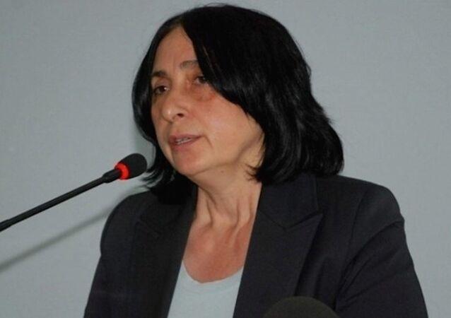 Nursel Aydoğan
