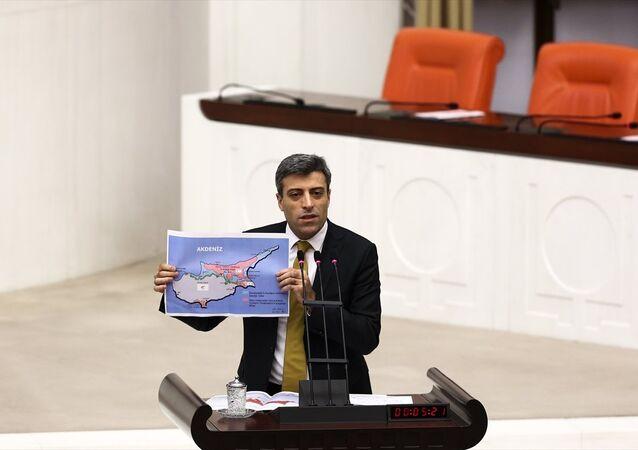 CHP Ardahan Milletvekili Öztürk Yılmaz