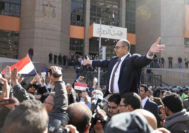 Halid Ali Mısır